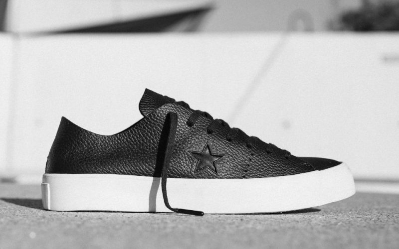 Converse Prime Star Collection Review – Chuck Taylor All Star and One Star Trainers in Black | SEIKK Magazine