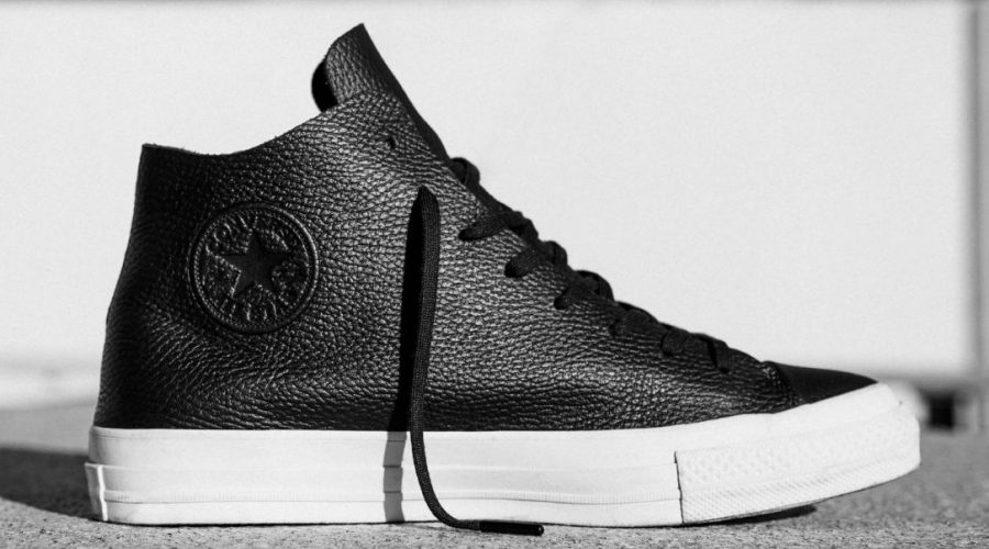 Converse Prime Star Collection Review – Chuck Taylor All Star and One Star Trainers in Black HighTop | SEIKK Magazine