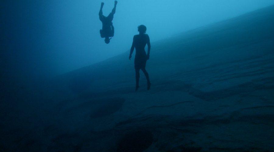John John Florence Twelve Episode 4 - Surfer John John free diving in Hawaii | SEIKK Magazine