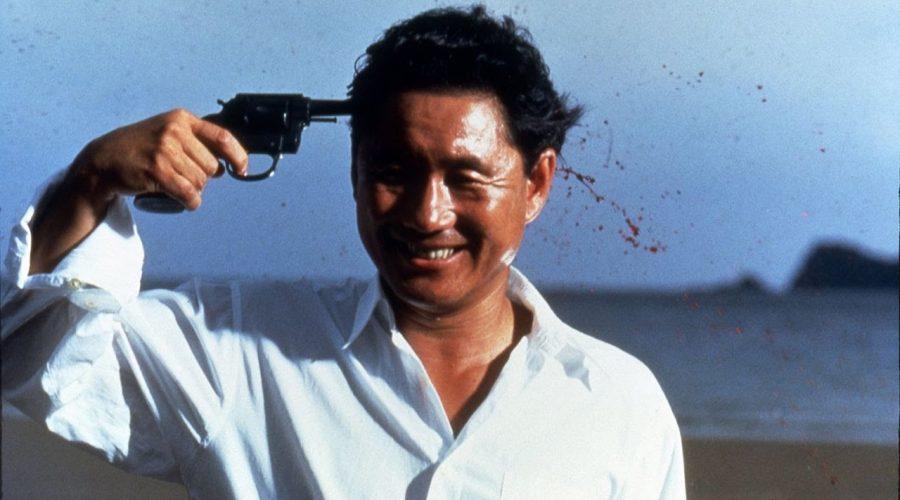 Sonatine Film : Takeshi Kitano's Classic Japanese Cinema - Yakuza Gangster with Gun | SEIKK Magazine