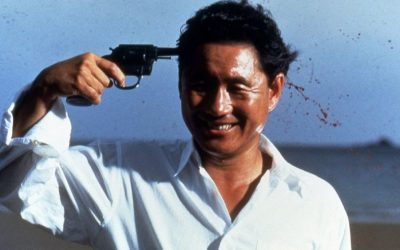 Sonatine Film : Takeshi Kitano's Classic Japanese Cinema - Yakuza Gangster with Gun | SEIKK Magazine