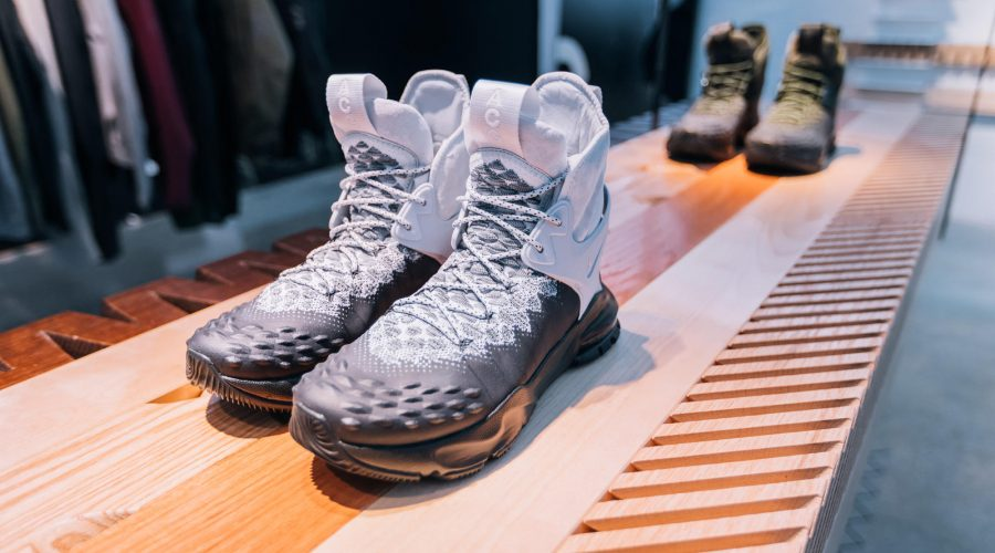 NikeLab Chicago : The Launch Of ACG Shoes – Mens Nike ACG Sneakers In Store | SEIKK Magazine