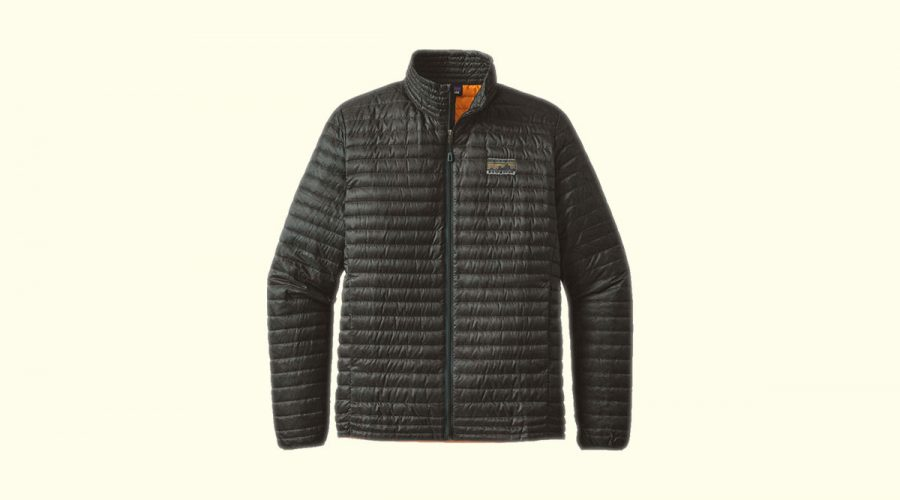 Responsible Gear : Patagonia Re\\Collection Review – Outdoor Clothing Black Down Jacket | SEIKK Magazine