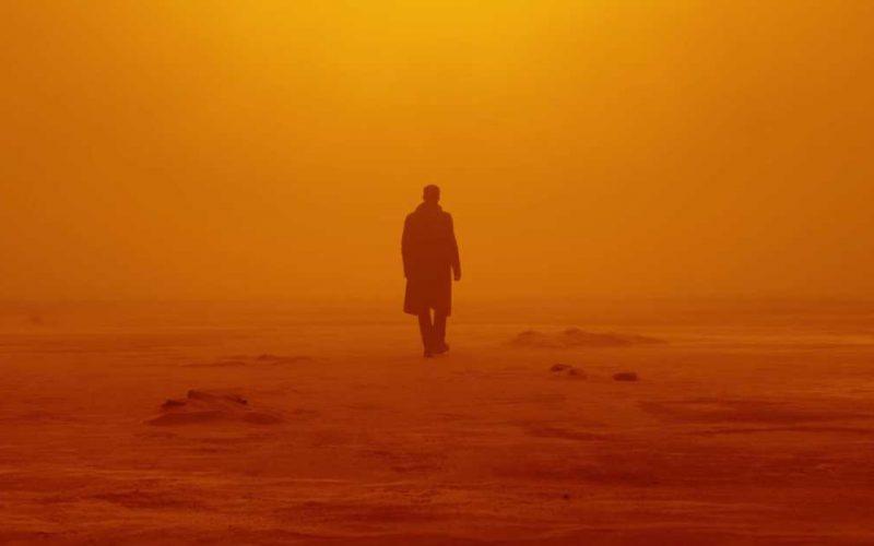 Blade Runner 2049 film - Ryan Gosling Blade Runner actor Classic Cinema scene | SEIKK Magazine