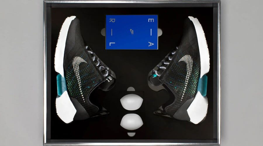 Back To The Future : Nike Hyperadapt 1.0 Sneakers Review – Nike Hyperadapt Trainer Box Set | SEIKK Magazine