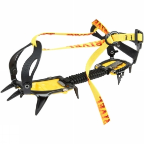 Grivel G10 New Classic Crampon Yellow