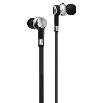 Master & Dynamic ME05 In-Ear Headphones in black