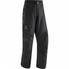 Arc'teryx Men's Beta AR Gore-Tex Pro Pant Black