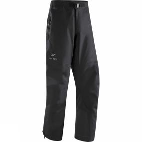 Arc'teryx Men's Beta AR Gore-Tex Pro Pant Black