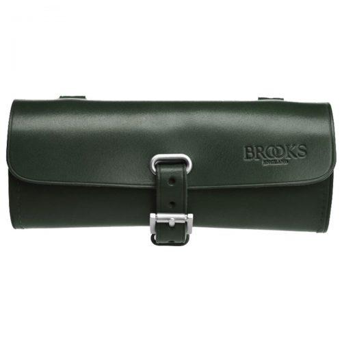 Mens Brooks England Challenge Tool Saddle Bag in Black
