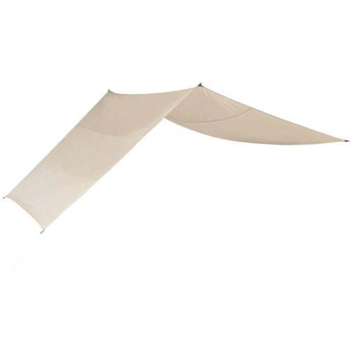 Mens Nordisk Kari 12 Tent Tarp in Off White