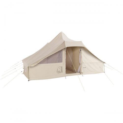 Mens Nordisk Utgard 13.2 Tent in Off White