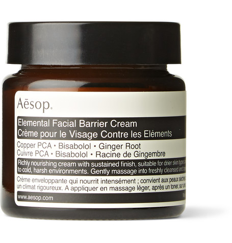 Aesop - Elemental Barrier Cream, 60ml - Brown