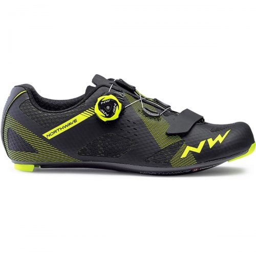 Northwave Storm Carbon Road Shoes Cycling Shoes