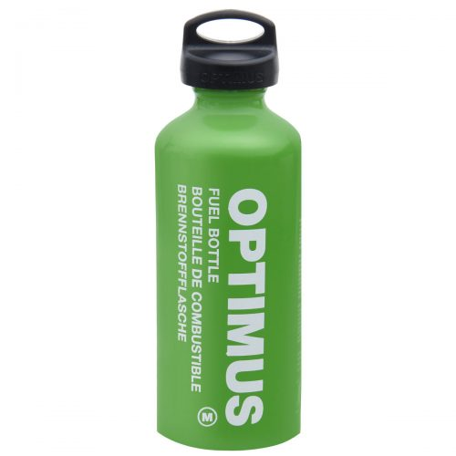 Optimus Fuel Bottle Green 0.6L Fuel