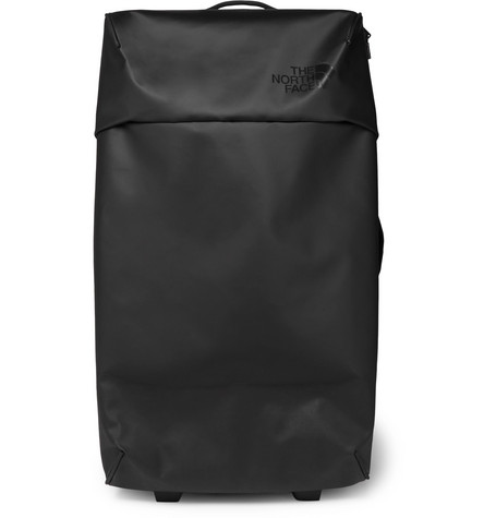 The North Face - Stratoliner 72cm Polycarbonate And Base Camp Suitcase - Black