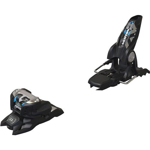 Marker Griffon 13 ID 120mm (black) Ski Bindings 2018 / 2019
