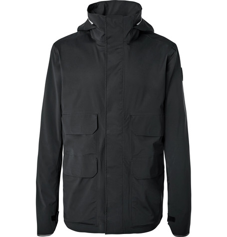Canada Goose - Meaford Shell Jacket - Black