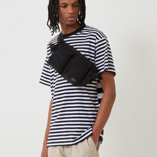 Carhartt WIP Military Hip Bag - Black