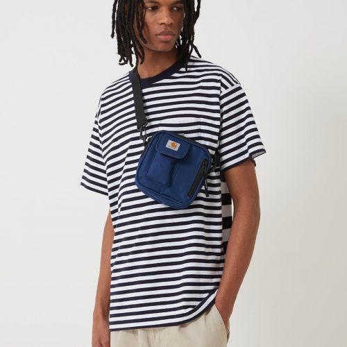 Carhartt Watts Essentials Bag (Small) - Metro Blue