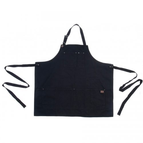 Dickies Apron Black One Size