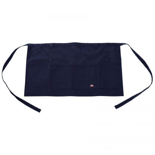Dickies Farwell Apron Black One Size