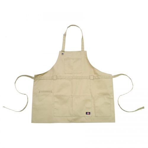 Dickies Headley Apron Khaki One Size