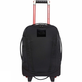The North Face Longhaul 19 Suitcase
