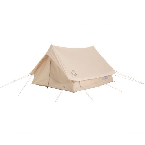 Mens Nordisk Ydun 5.5 Tent in Off White