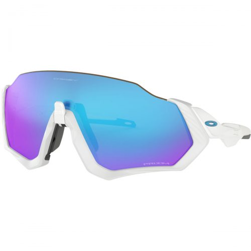 Oakley Flight Jacket Prizm Sapphire Sunglasses