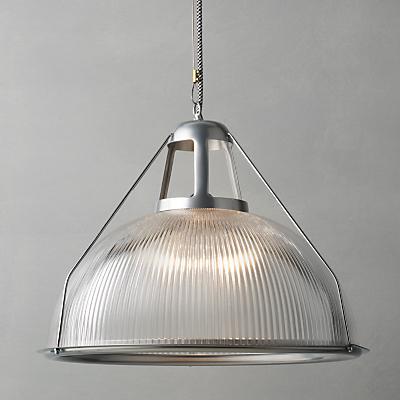 Original BTC Phane Ceiling Light, Large