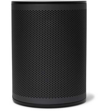 Bang & Olufsen - Beoplay M3 Wireless Speaker - Black