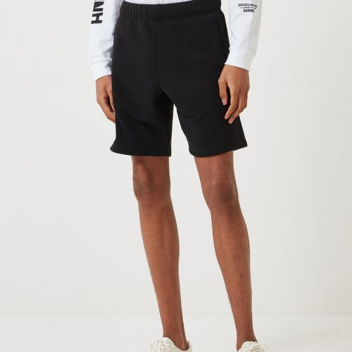 Carhartt Chase Sweat Shorts - Black