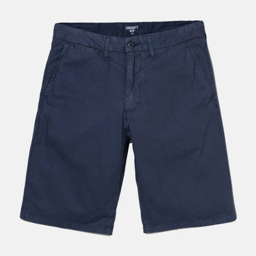 Carhartt John Shorts - Blue