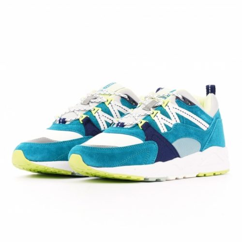Karhu Fusion 2.0 Sneakers Ocean Depths & Foggy Dew