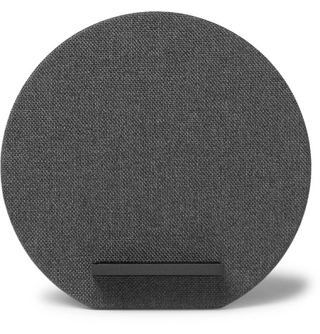 Native Union - Dock Wireless Charger - Gray