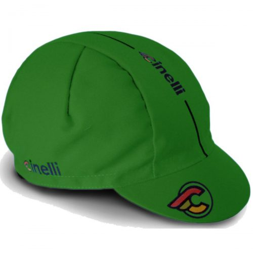 Cinelli Supercorsa Cap Caps