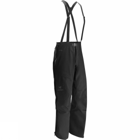 Arc'teryx Mens Alpha AR Gore-Tex Pro Pants