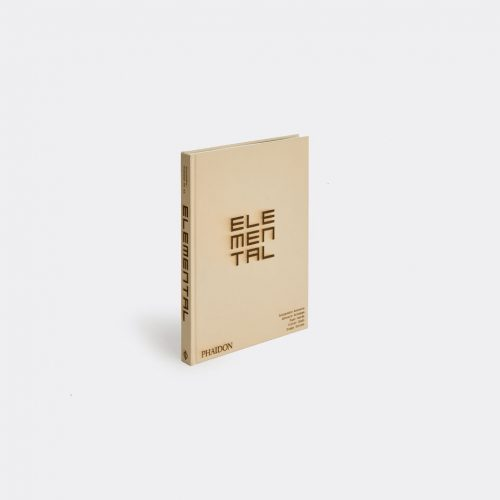 Phaidon Books & City Guides - 'Elemental' in Various Paper