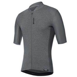 Santini 365 Classe SS Jersey | Grey - S