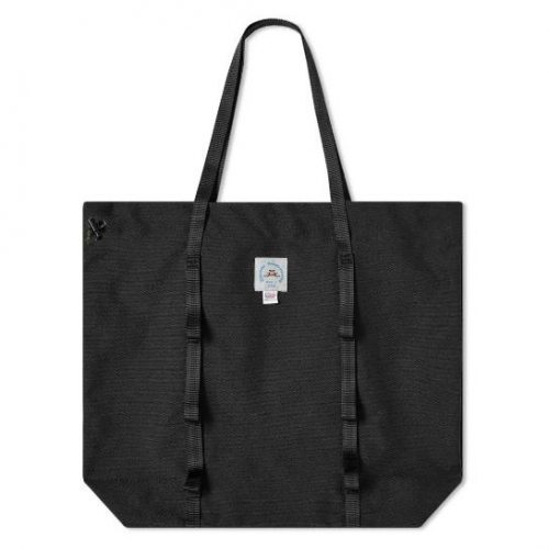 Epperson Mountaineering Climb Tote Bag black