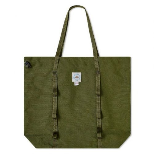 Epperson Mountaineering Climb Tote Bag green