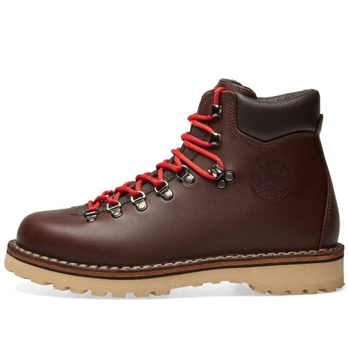 Mens Diemme Roccia Vet Hiking Boots in Brown