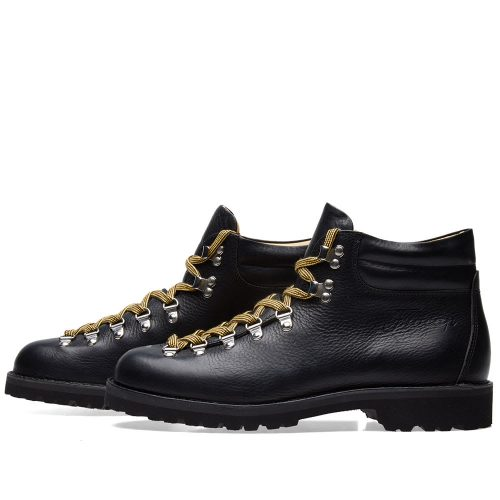Fracap M127 Roccia Sole Scarponcino Boot black mens
