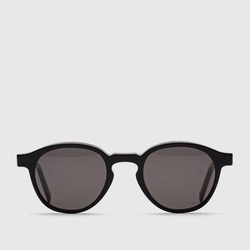 Mens SUPER by RETROSUPERFUTUREThe Iconic Series Sunglasses in Black