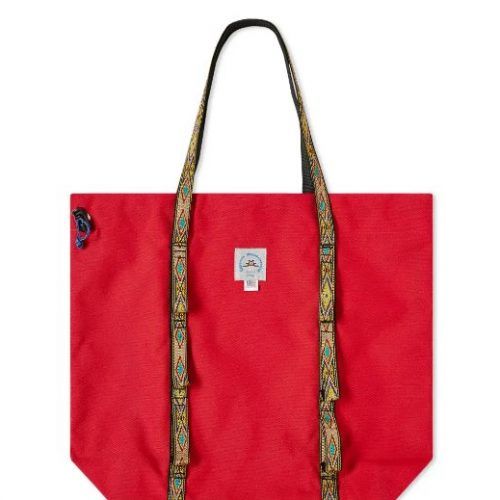 Epperson Mountaineering Climb Tote bag in Red
