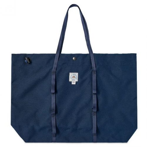 Epperson Mountaineering Large Climb Tote Bag Navy