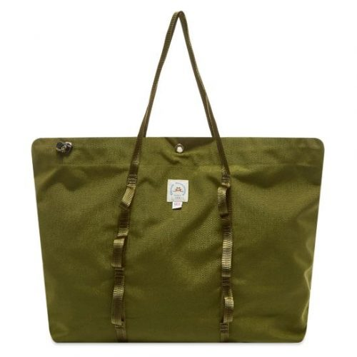 Epperson Mountaineering Large Climb Tote Bag Olive