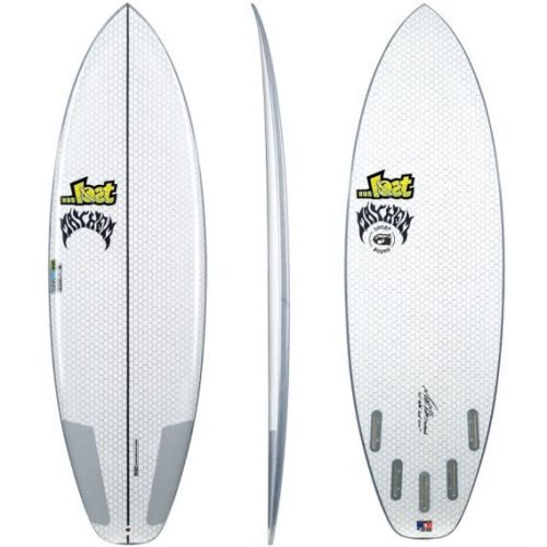 Lib Tech x Lost Short Round 5ft 6in Surfboard
