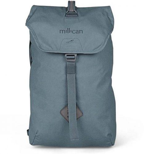 Mens Millican Fraser The Rucksack 15L Backpack in Blue